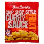 Harry Ramsdens CHIP SHOP Curry Sauce - 48g (BBD: 05.05.22)