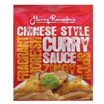 Harry Ramsdens CHINESE Curry Sauce - 48g (BB: 22.07.21)