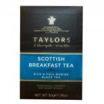 Taylors Scottish Breakfast Tea (20 Tea Bags) (Best Before: 30.04.21)