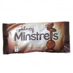 Galaxy Minstrels (42g) (Best Before: 14/5/17) **Buy 4 for $10**