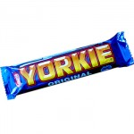 Yorkie Milk Bar (55g) (Best Before: 04/2018)