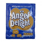 Angel Delight Butterscotch (59g) (Best Before: 06/2017) **SPECIAL**