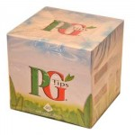 PG Tips Tea -  40 Tea Bags (125g) (Best Before: 01/2018) **SALE**