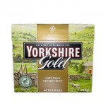Yorkshire GOLD Tea - 80 Tea Bags (Best Before: 02/2018)