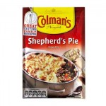 Colmans Shepherds Pie Mix PMP (50g satchet) (Best Before: 06/2020)