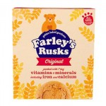 Heinz Farleys Rusks Original (18 Pack - 300g) (Best Before: 01.07.21)