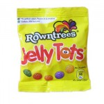 Rowntrees Jelly Tots (35g) (Best Before End: 09/2017)