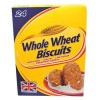 Whole Wheat Biscuits (Weetabix) (24) (430g) (Best Before:  21.02.20) (SALE)