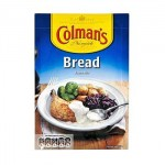 Colmans Bread Sauce Satchet (40g) (Best Before: 01/2020)