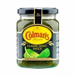 Colmans Mint Sauce (250ml) (Best Before: 01/2018)