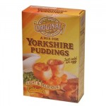 Goldenfry Yorkshire Pudding Mix (142g)  (Best Before: 06/2018) **REDUCED**
