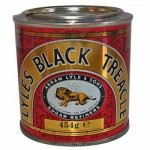Lyles Black Treacle (454g) (Best Before: 08/2018)