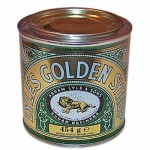 Tate & Lyles Golden Syrup (454g) (BBD: 11/2018)