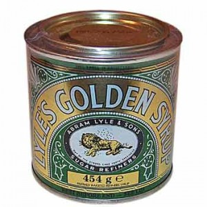 Tate Amp Lyles Golden Syrup 454g British Food Online