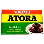 Atora Shredded VEGETABLE Suet (200g) (Best Before: 07/2017)