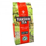 Yorkshire Tea - RED - LOOSE LEAF - 250g (Best Before: 30/04/18)