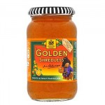 Robertsons GOLDEN SHREDLESS Marmalade - 454g (Best Before: 12/2021) (OUT OF STOCK - ETA 16/8/20)