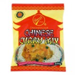 Yeungs Concentrated Chinese Curry Mix (220g) (BBE: 05/2021)