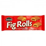 Bolands Fig Rolls - 200g (Best Before: 18.03.19)