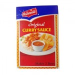 McDonnells Curry Sauce (500g Box) VALUE PACK (Best Before: 03/2016)