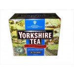 Yorkshire Tea - DECAF - 80 Tea Bags  - 250g (Best Before: 05/2018)
