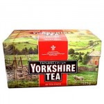 Yorkshire Tea - RED - 40 Tea Bags - Price Marked (Best Before: 11/2019)