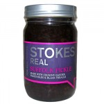 Stokes Real Suffolk Pickle (430g) (Best Before End: 11/2014)