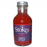 Stokes Tomato Ketchup Sauce (300g) (Best Before: 12/2014)