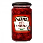 Heinz Red Cabbage (440g) (Best Before End: 05/2017) **50% OFF**