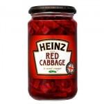 Heinz Red Cabbage (440g) (Best Before: 07/2019)