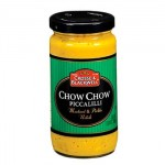 Crosse & Blackwell CHOW CHOW Piccalilli (265g) (USA) (Best Before: 24/2/18)