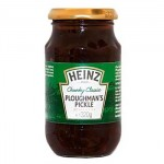 Heinz Ploughmans Pickle - 320g (BB: 01.12.22)