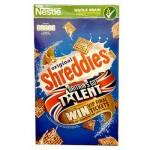 Nestle Shreddies (750g) (Best Before: 12/2016)  **NEW**