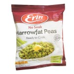 Erin No Soak Marrowfat Peas (100g Bag) (Best Before: 09/2019) **NEW**
