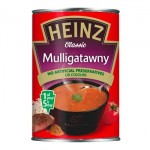 Heinz MULLIGATAWNY Soup (400g) (Best Before 03/2022) (OUT OF STOCK)