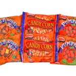 Halloween Pack - Candy Corn (2), Mello-Creme Pumpkins (2), Fall Festival Mix (2) (Packs SOLD OUT - Buy Candy Corn Multipack instead)