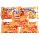 Halloween Pack - Candy Corn (3), Fall Festival Mix (2)