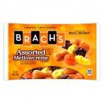 Brachs Assorted Mellowcreme - Halloween Candy (312g Bag) (USA)