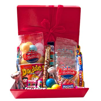 Kids gift hamper uk products british sweets australia kids gift hamper negle Images