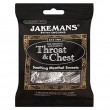 Jakemans THROAT & CHEST Menthol Sweets - 100g (Best Before: 08/2021)
