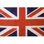 British - Union Jack Flag (Medium) (90x60cm) (3x2ft)