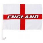 England/St George Car Flag (45x30cm)