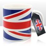 British - Union Jack JUMBO Mug (Availability 10)