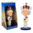 Queen Elizabeth II Bobble Head