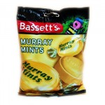 Murray Mints (Bassetts) (193g) (Best Before: 29.07.18) **SPECIAL**