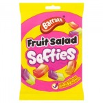 Barratt Fruit Salad Softies - PMP -120g (BB: 03/2021)