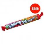 Maynards Wine Gums Roll (52g) (Best Before: 01.10.19)  (CLEARANCE $1 ONLY - 5 Left)