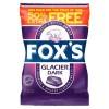 Foxs Glacier Dark Mints (130g+50% Extra) (Best Before: 15.04.19) (REDUCED)