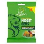 Lion Midget Gems PMP (150g) (Best Before: 06/2019) *SPECIAL*