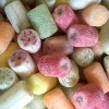 Maxons Mixed Fruit Rock (100g) (Best Before: 29.03.20)